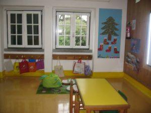 Nouveaux locaux de La Petite Ecole Française