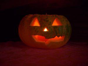 Halloween à La Petite Ecole Française